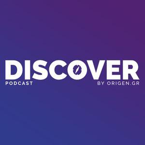 Discover Podcast 04 - InfinityGreece