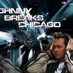 "Johnny Breaks Chicago presents ""A Global Groove 97  U.S.A. MILITARY MIX VOL 7"""