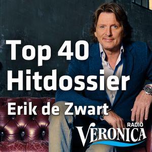 Veronica Top 40 Hitdossier - 17 augustus 2016