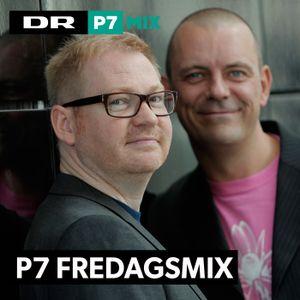 Fredagsmix 2016-06-17
