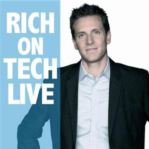 Rich On Tech Live 101