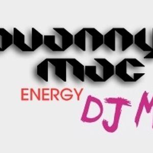 Giovanny mac Presents  DJ Mix  2011/01/28