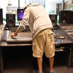 Dj Tech Boy - promo mix 2012