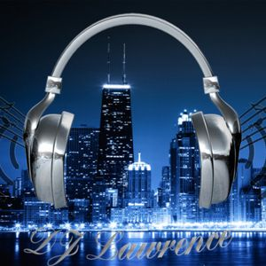 The Friday Night House Party with Dj Lawrence on urbansoundzradio-8.18.17