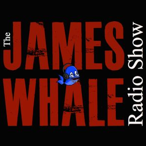 Ep.198 – Why are we talking in French? – James Whale Radio Show