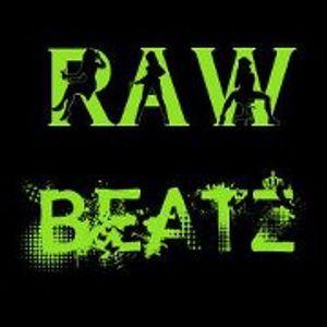 RawBeatz Sunday Sessions 23/6/2013 Atmosfear & Indica