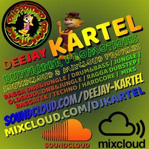 webcam mix by dj kartel (need new cam dnb mixs)