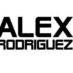 Alex Rodriguez @ Progressions Vol.8