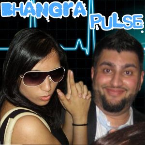 Episode 2 - Bhangra Mixing (Guests - Iqwak and Kush)