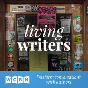 Living Writers 2017-06-28