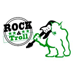Rock and Troll: Programa 142 (Tiznados de roña)