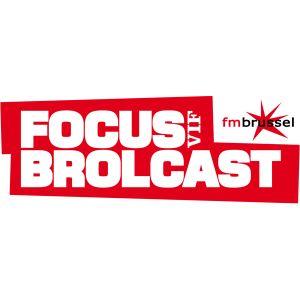 Focus Brolcast #37: FM Brussel