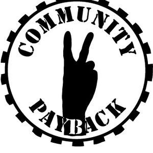 Community Payback Show - 9/01/2013 New year special with dan and mike punk, piss and perfume