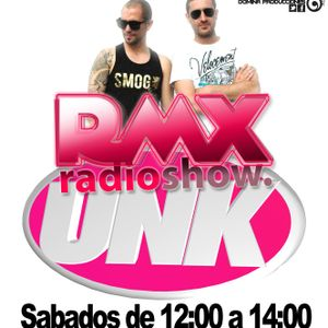 RMX RADIOSHOW 03@MIX MADRID 87.5 FM (Raul Martin & Edu Beat)