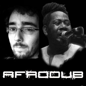 AfroDub - Carnival mix at the Porter - June 2012