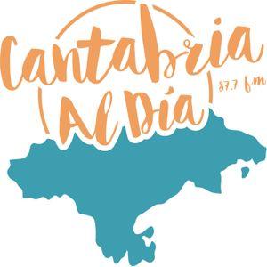 Cantabria al Día. David González (Portavoz Ciudadanos Santander) hace balance del 2016. 20-12-2016