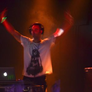 Matty Beatz Live Set @ Starland Ballroom (NJ) 07/27/12