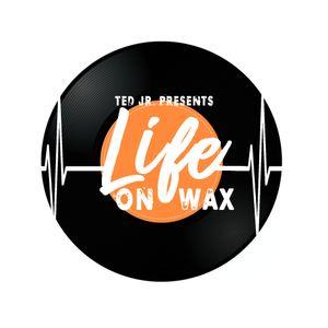 Ervin Williams III's Life on Wax