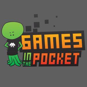 Games In The Pocket 154 - Pas de Fibre, Pas de mi...