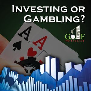 Investing or Gambling #169 ~ A Day Late, The Show Goes On…