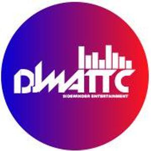 DJ MattC on RaidersRadio 20/7/12