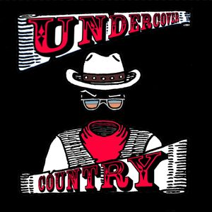 Undercover Country - 008 - Reggae Country