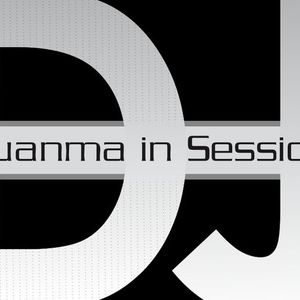 Juanma in Session Valentines Day '12