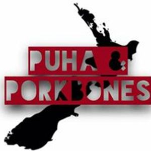 Puha and Pork Bones with Kimberly and Jase 93.7FM Koori Radio Thursday 2nd March 2017