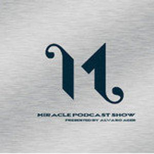Miracle Podcast Show [Episode 1] - Alvaro Ager