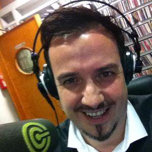 108-14-03-14 YA ESTAS DENTRO RADIO SHOW @rafacoboss Grupo La Manzana de Adan Discoteca ANTEQUERA 10