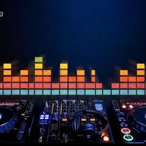 Techno Mix by Dj Treams