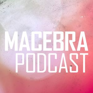 Macebra Podcast 16 - Yanco