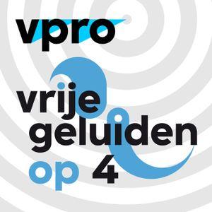 Vrije Geluiden NPO Radio 4 - Karlheinz Stockhausen