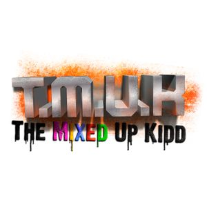 "T.M.U.K MAY 6TH ""A ROYAL SMASH-UP"" ON FEVAH FM"