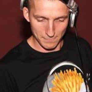 DJ Spirit Live In Autmn 2012 chillout 125