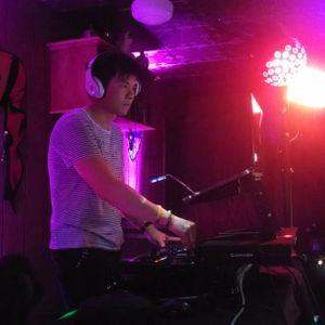DJ Shockwave Weekly Mix 2012-08-28