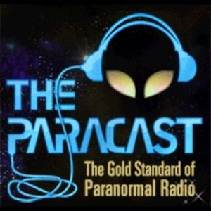 The Paracast July 17, 2016