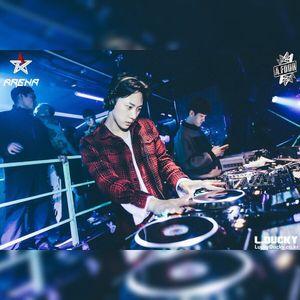 DJ Glory Electro Mixtape Vol.5