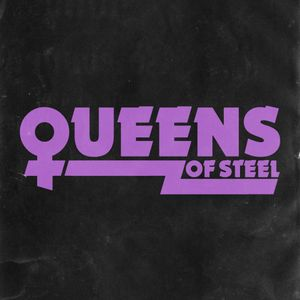 Queens of Steel (radio show) #50