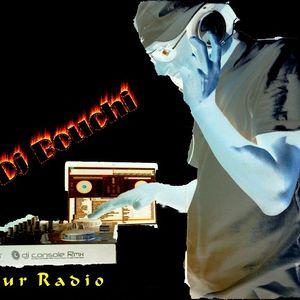dj hichem in the mix  4-7-2012