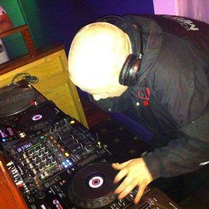 DJ DISTORTER MC BOUNCIN B2B SWAY - HARDCORE  SAMPLE