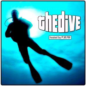 P.M.FM´s THEdIVE @ IbizaSONICA Podcast 194