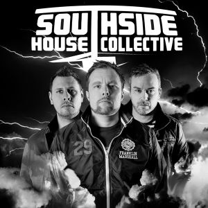 Southside House Collective - In:Team Mix Session Vol 012