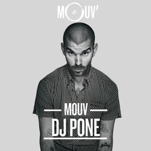 Mouv' DJ Pone 20.12.2016
