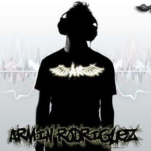 Armin Rodriguez - Moombahton generation (Mix Tape)
