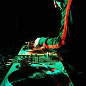 Pedro Muñoz@KaossRoom  tech & tech-house mix