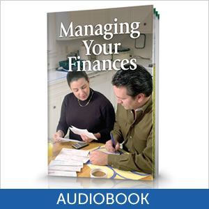 01 - Introduction: Managing Your Finances