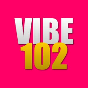 Vibe 102 Weekend Mix - 21-01-2012