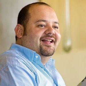 Entrevista con Daniel Mora (K Buena) Puerto Vallarta