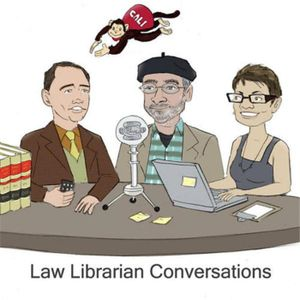 Law Librarian Conversations, Philly Edition - Day Two